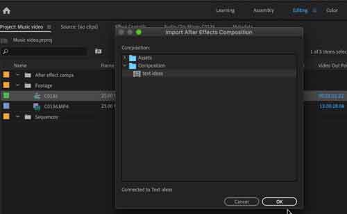 Adobe After Effects: Key features for beginners