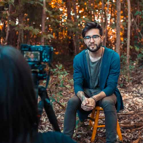 The key tips for documentary filmmaking