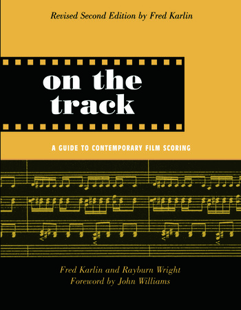 The 3 Books Film Composers MUST-READ