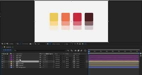 Key tips for organising your After Effects files